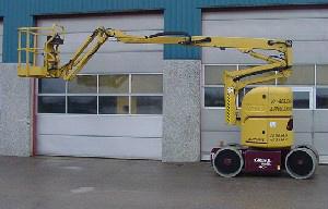 Grove AMZ39NE, 12m bomlift width=